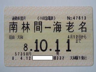Ticket20008111